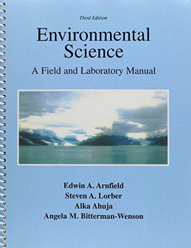 9780757505607: Environmental Science
