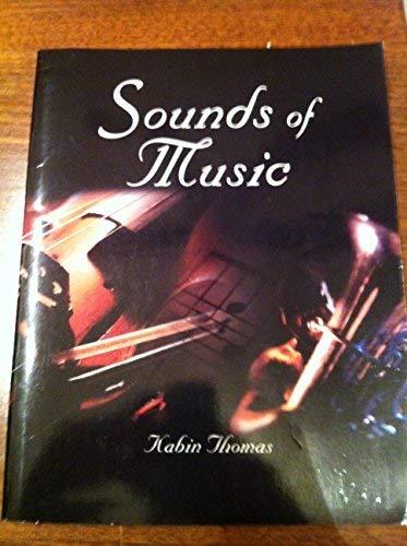 SOUNDS OF MUSIC W/CD: THOMAS KABIN