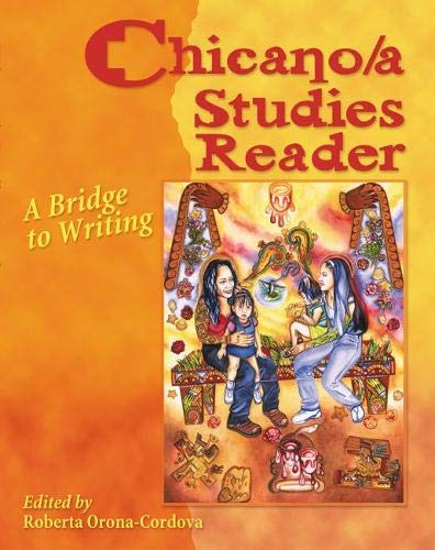 9780757506864: Chicano/a Studies Reader: A Bridge to Writing
