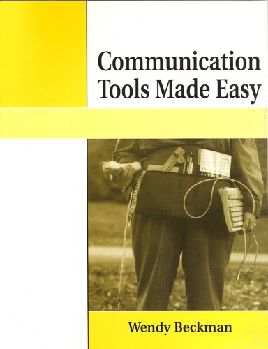 Communication tools made easy: Beckman