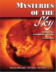 9780757509599: MYSTERIES OF THE SKY: ACTIVITIES FOR COLLABORATIVE GROUPS