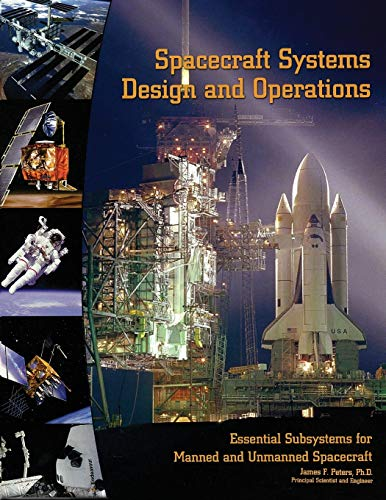9780757510007: Spacecraft Systems Design and Operations
