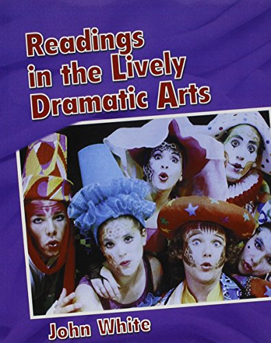 9780757511578: READINGS IN THE LIVELY DRAMATIC ARTS