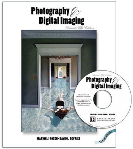 9780757511592: Photography & Digital Imaging