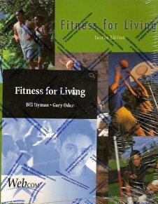 9780757514425: FITNESS FOR LIVING W/WEBCOM