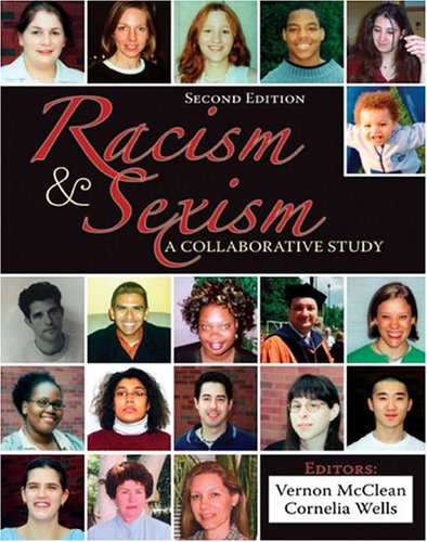 RACISM AND SEXISM: A COLLABORATIVE STUDY: VERNON MCCLEAN