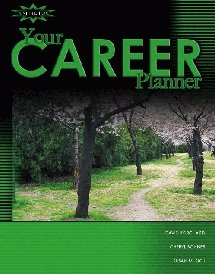 9780757517846: YOUR CAREER PLANNER
