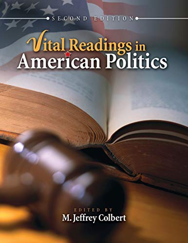 9780757526336: Vital Readings in American Politics