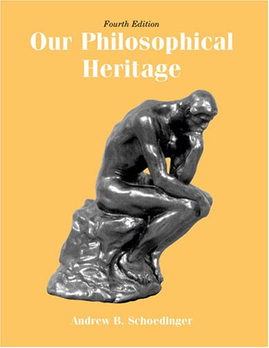 9780757526480: Our Philosophical Heritage