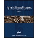 9780757526664: Professional Meeting Management: Comprehensive Strategies for Meetings, Conventions and Events
