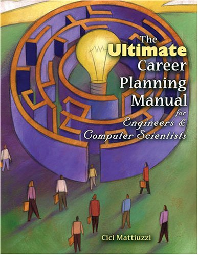 9780757526718: THE ULTIMATE CAREER PLANNING MANUAL FOR ENGINEERS AND COMPUTER SCIENTISTS