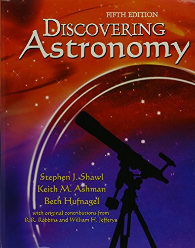 9780757527050: DISCOVERING ASTRONOMY