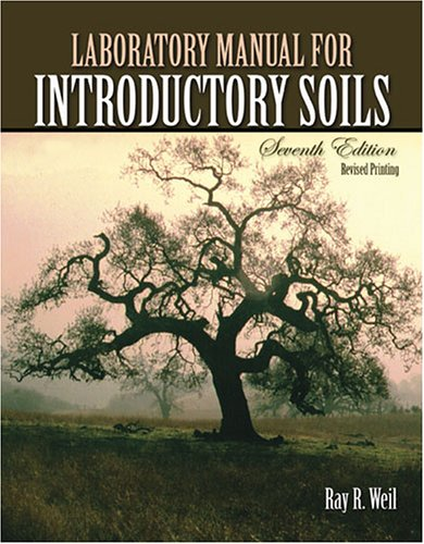 9780757527579: LABORATORY MANUAL FOR INTRODUCTORY SOILS