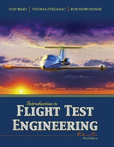 9780757529344: Introduction Flight Test Engineering: 1
