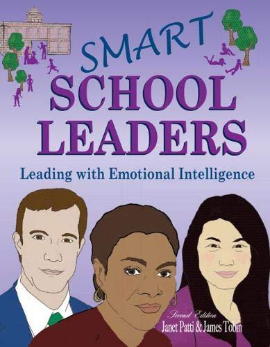 9780757531347: Smart School Leaders: Leading With Emotional Intelligence