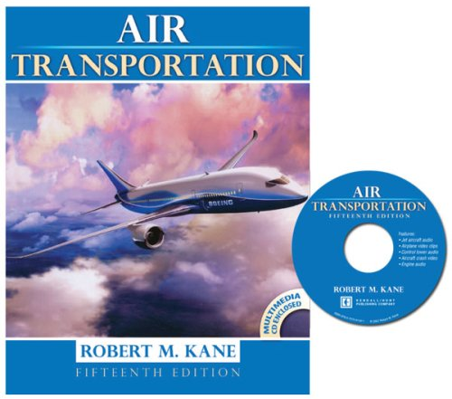 9780757531804: AIR TRANSPORTATION