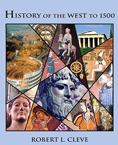 HISTORY OF THE WEST TO 1500: ROBERT, CLEVE