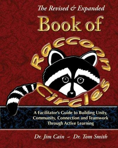 9780757532658: The Revised & Expanded Book of Raccoon Circles