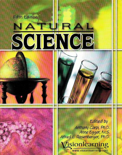 Natural Science Fifth Edition