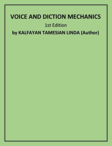 9780757535093: VOICE AND DICTION MECHANICS