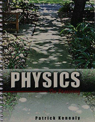 9780757537431: Physics: The Reasoning