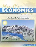 9780757538025: Mrs. C's Economics with Ease: A Workbook for Microeconomics