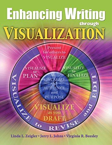 9780757540905: Enhancing Writing Through Visualization