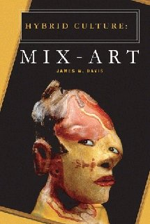 9780757541117: HYBRID CULTURE: MIX-ART