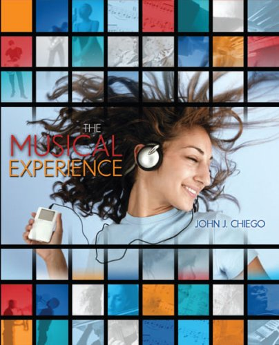 9780757541346: THE MUSICAL EXPERIENCE