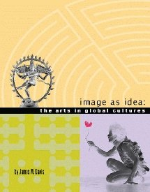 9780757541896: Image As Idea: The Arts In Global Culture