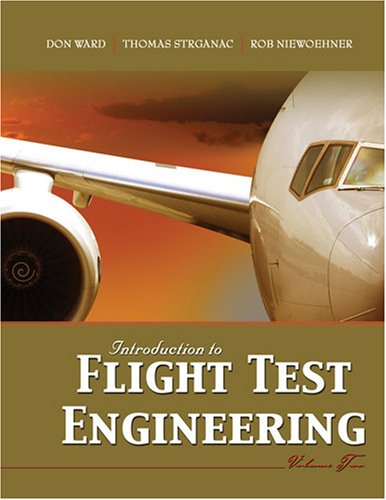 9780757542244: Introduction to Flight Test Engineering: Pt. 2