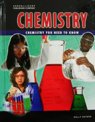 Chemistry You Need to Know: Kelly Deters