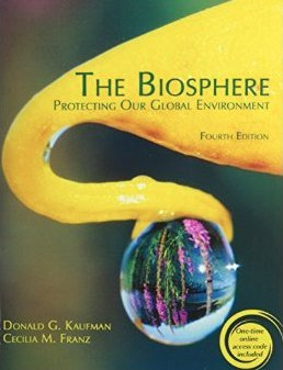9780757545016: THE BIOSPHERE: PROTECTING OUR GLOBAL ENVIRONMENT