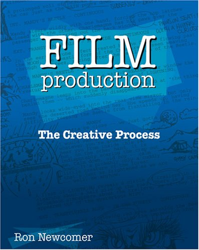 9780757545337: FILM PRODUCTION: THE CREATIVE PROCESS