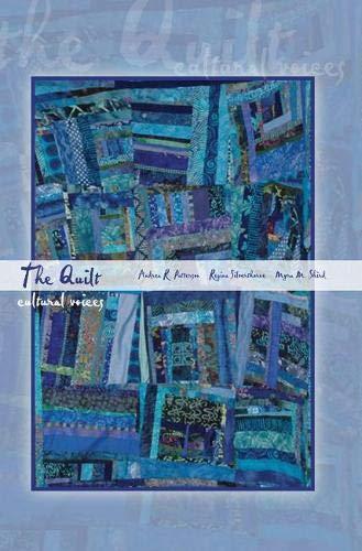 9780757547126: The Quilt: Cultural Voices
