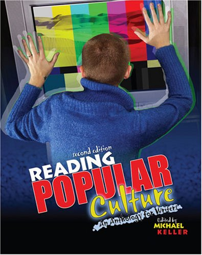 9780757547409: Reading Popular Culture: An Anthology for Writers
