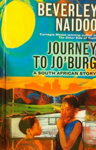 9780757548284: PATHWAYS: GRADE 5 JOURNEY TO JO'BURG: A SOUTH AFRICAN STORY TRADE BOOK