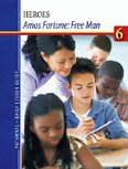 9780757548307: PATHWAYS: Grade 6 Amos Fortune : Free Man Daily Lesson Guide