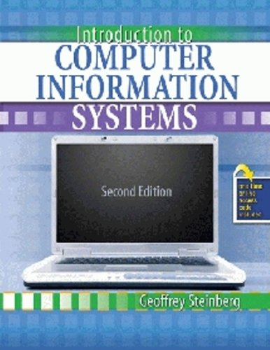 9780757549113: Introduction to Computer Information Systems