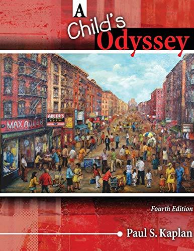 9780757549168: A Child's Odyssey