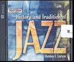 9780757549182: HISTORY AND TRADITION OF JAZZ CDS