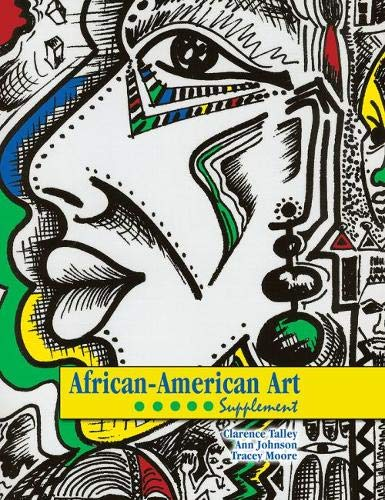 9780757549953: African-American Art Supplement