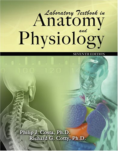 9780757550522: LABORATORY TEXTBOOK IN ANATOMY AND PHYSIOLOGY