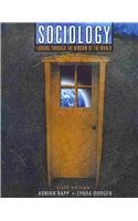 9780757551390: Sociology: Looking Through the Window of the World