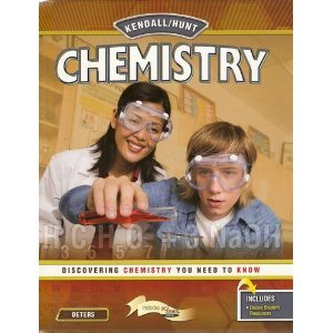 9780757552366: Kendall / Hunt Chemistry: Discovering Chemistry You Need To Know