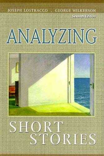 9780757552700: ANALYZING SHORT STORIES