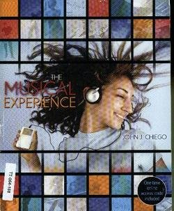 9780757554049: THE MUSICAL EXPERIENCE