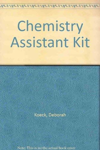 9780757556784: Chemistry Assistant Kit