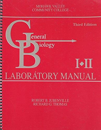 9780757556814: General Biology Laboratory Manual I AND II
