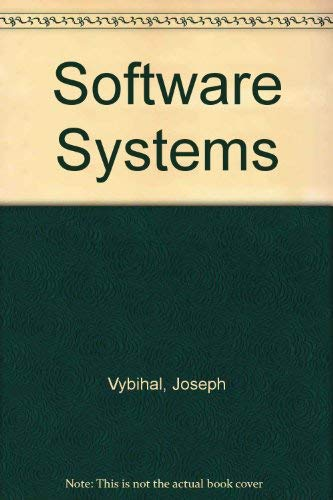 9780757557279: SOFTWARE SYSTEMS